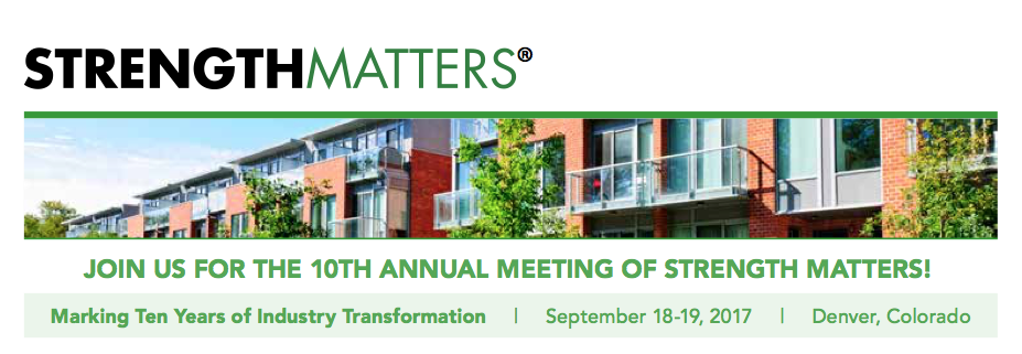 Save the Date – 2017 Annual Meeting