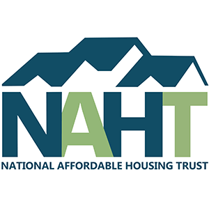 National Affordable Housing Trust Logo