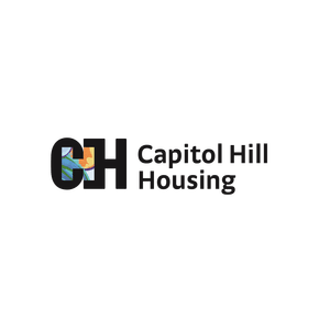 Capitol Hill Housing Logo
