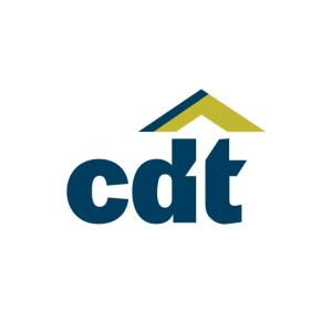 Community Development Trust Logo