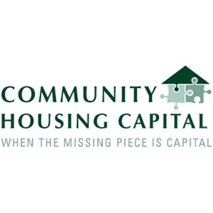 Community Housing Capital Logo