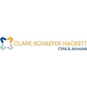 Clark Schaeffer Hackett Logo
