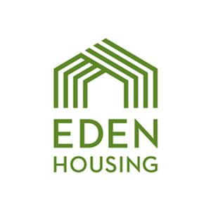 Eden Housing Logo