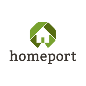 Homeport Logo