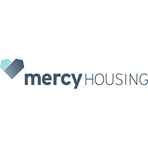 Mercy Housing Logo