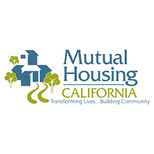 Mutual Housing Logo