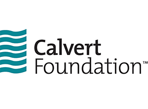 Calvert Foundation Logo