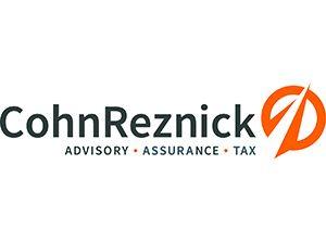 CohnReznick Logo