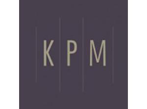 KPM Logo