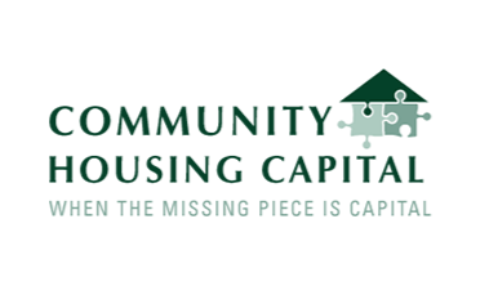Community Housing Capital Logo
