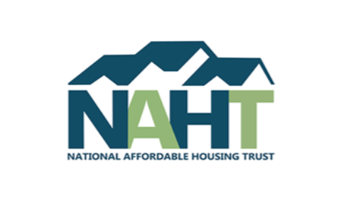 National Affordable Housing Trust Logo
