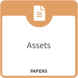 Assets Paper Icon