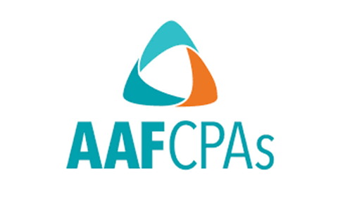 AAF Accounting Logo