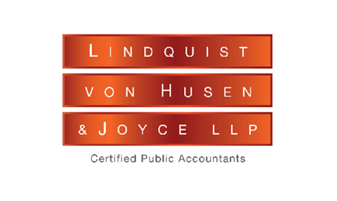 Lindquist, Von Husen and Joyce Logo