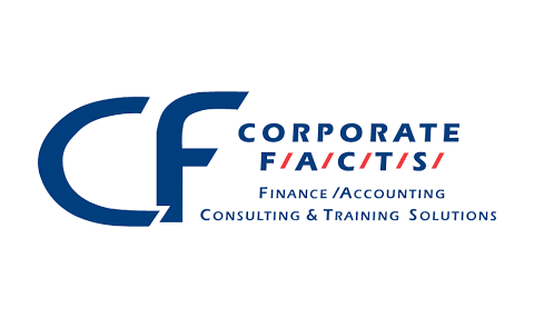 Corporate Facts Logo